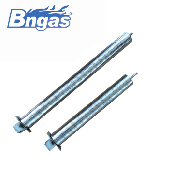 Stainless steel  gas burner for steam boiler