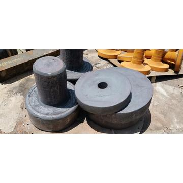 Large Carbon Steel Forging