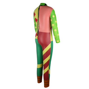 Seaskin Kid Thin 1.5mm Diving Wetsuits