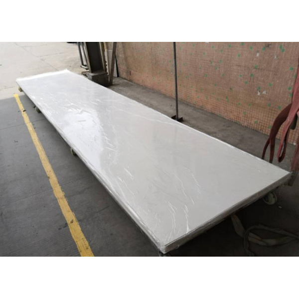 Plain PVC UPVC flat sheets