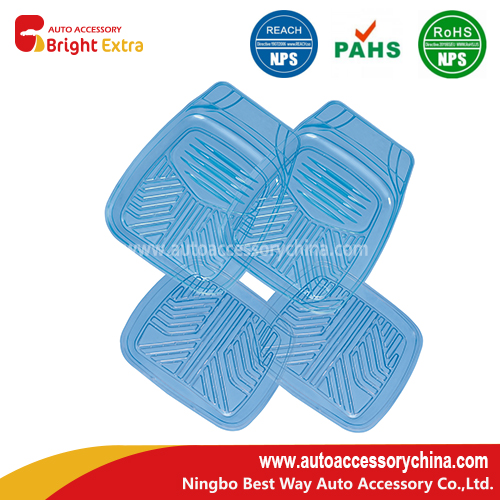 Heavy duty Clear floor mat