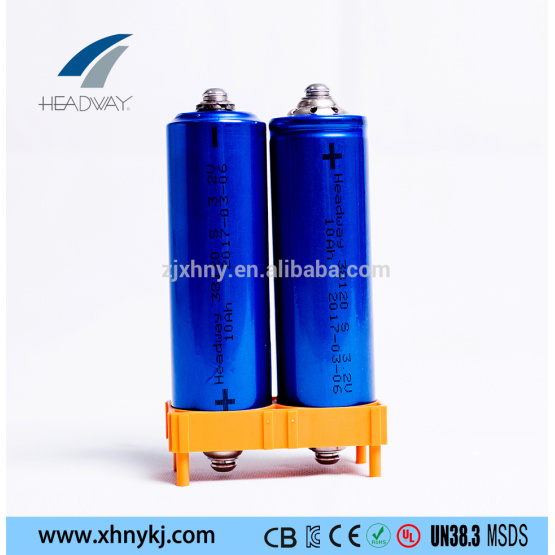 38120S 3.2V 10Ah bateria de lithium ion battery