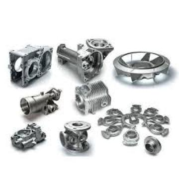 Die Casting Aluminum and Zinc Engine Part