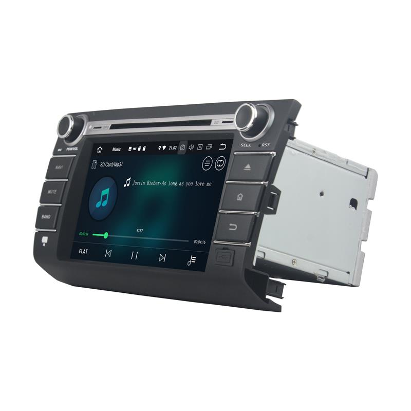 2016 Swift Android 8 0 Car Dvd Players 2