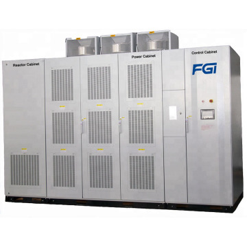 6kV High Voltage Speed Controller