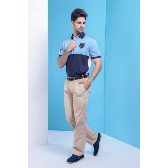 MEN'S FASHION GOLFER POLO