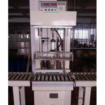 Semi-Automatic High Voltage & Short Circuit Testing Machine