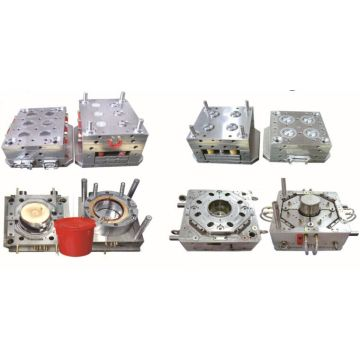 Customized plastic products injection molding