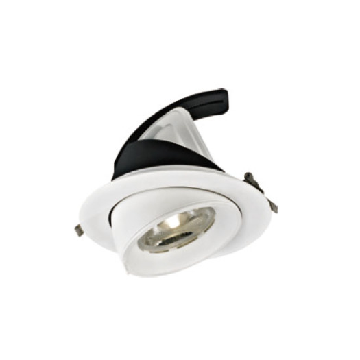 Essential Indoor 25W LED Downlight