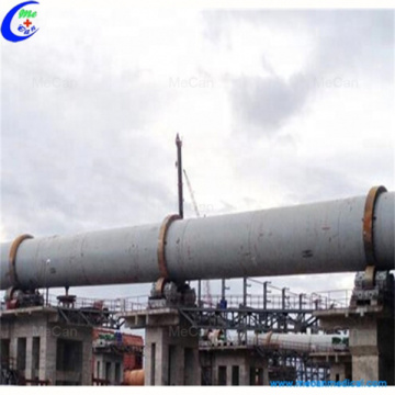 Industrial Smelting Equipment Rotary Kiln for Rare Earth