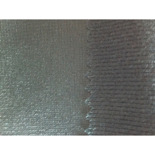 Brushed Poly Knit Fabric