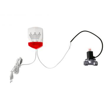 Gas Detector For House