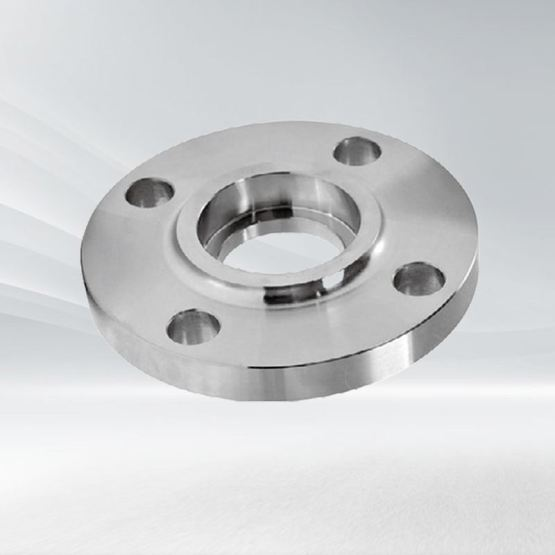 High Quality JIS Socket Welding Flange