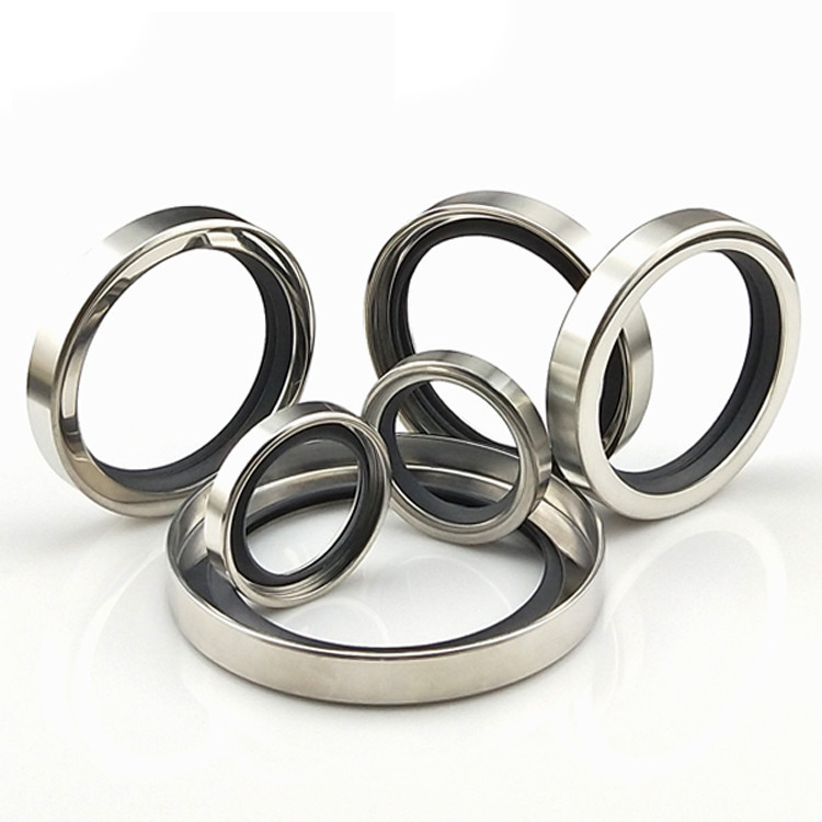 Hot Sale Metal Static Seal Rings