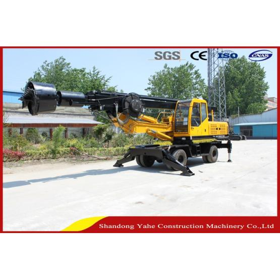 hydraulic piling rig machine price in Philippines