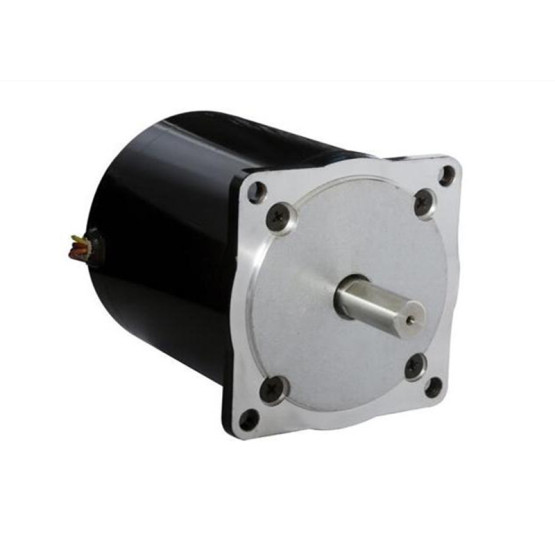 86BYGH hybrid stepper motor/ frame size nema 34 with step angle 1.8 and high torque