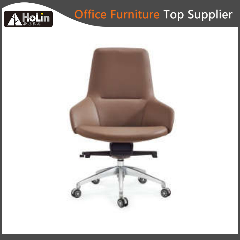Pu Leather Leisure Durable Office Chair