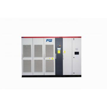 Super Energy Saving 3kV Medium Voltage Drives