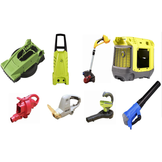 Garden Electric Power Tools Plastic Shell Mould