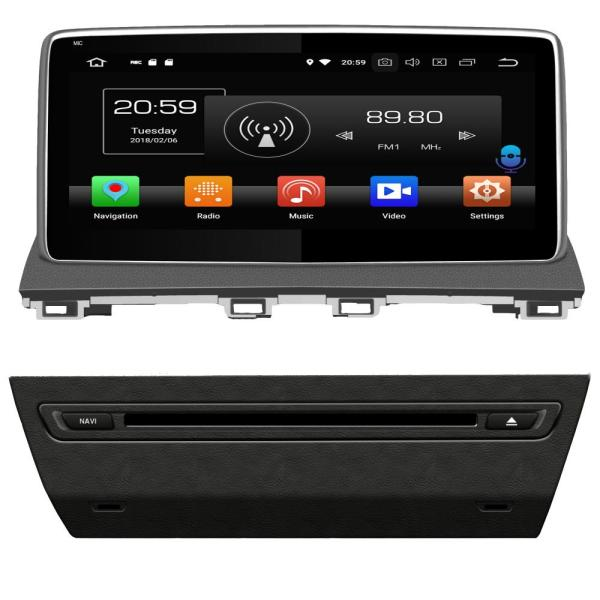 Android car dvd for MAZDA 3 2013-2017