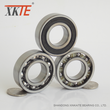 Open 6205 C4 C3 bearing dimensions 25x52x15 mm
