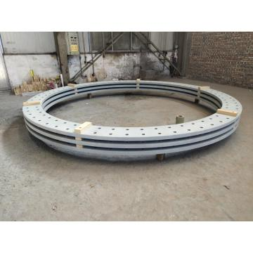 2.5MW Wind Power Anchor Flanges