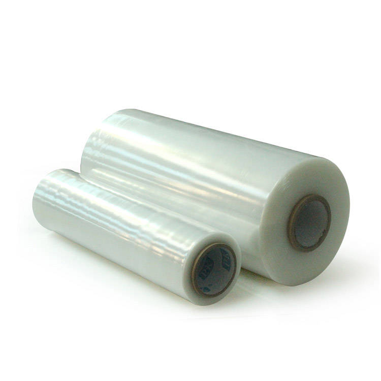 Water Soluble Feature Hand Roll Stretch Film
