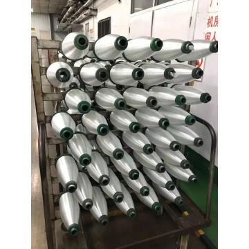 Bobbin Alkali free Fiberglass Yarn For Weaving