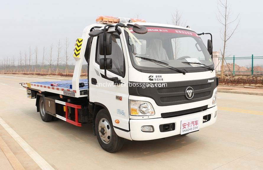 flatbed towing vehicles 2
