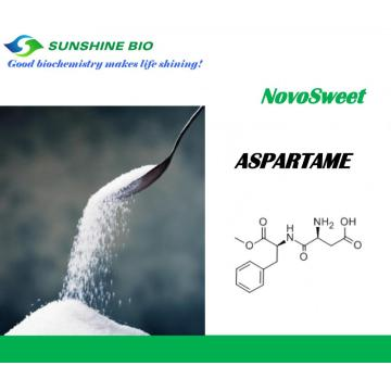 Aspartame High Intensity Sweetener