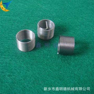 M12 M12x1.5 wire coil thread insert
