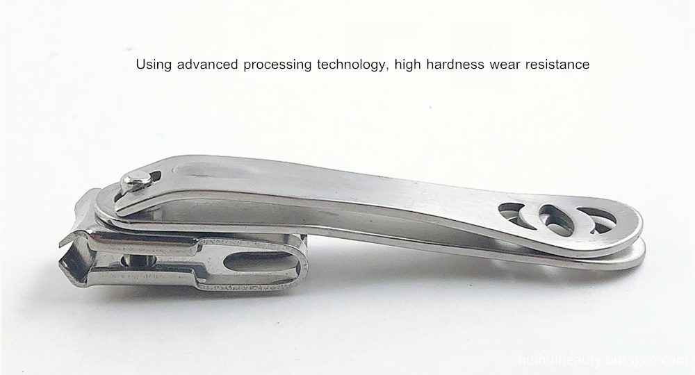Professional Nail Clippers For Thick Nails