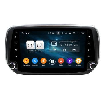 Android 9.0 car multimedia for Santa Fe 2018