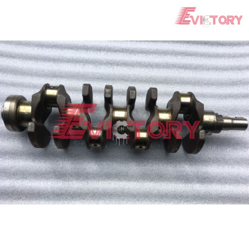 MAZDA T3000 HA crankshaft main bearing