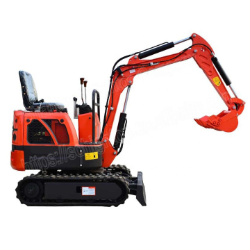 Garden farm orchard durable mini excavator price