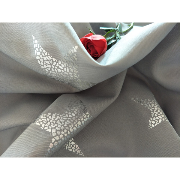 Shinning Star Well Sales Table Cloth
