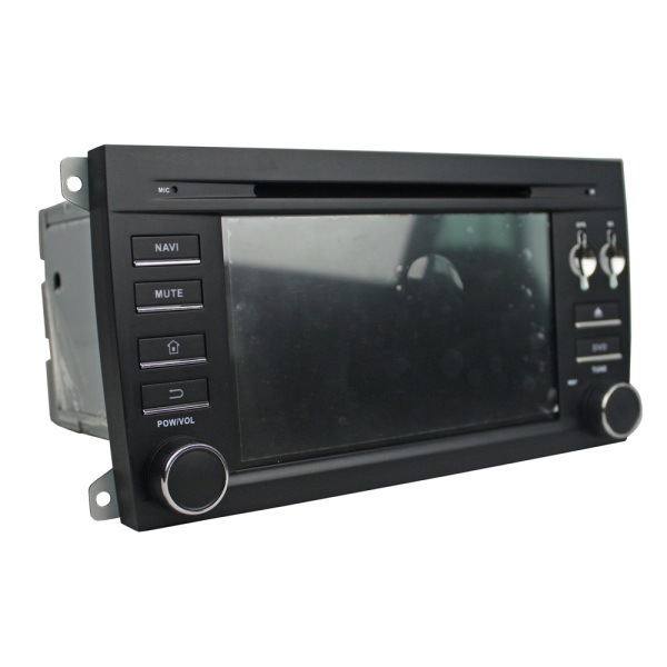 android car dvd gps for Cayenne 2003-2010