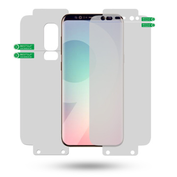 Dual Positioning Full Body Screen Protector
