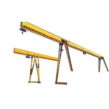 gantry crane 20m span for sale