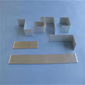 Composite Superconducting Aluminum water heat pipe