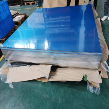 Low Cte 4032 aluminium plate for laser welding