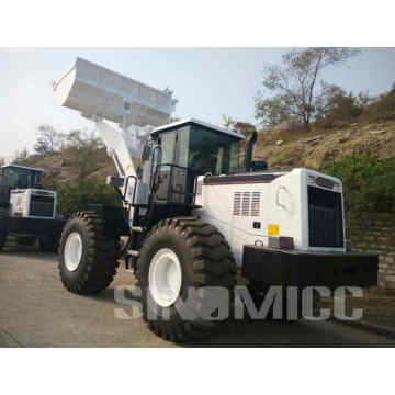 3 M3 Wheel Loader SAM856