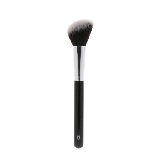 Angled blush Contour brush high quality makeup brushes