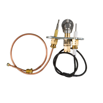 pilot burner/gas water heater spare parts