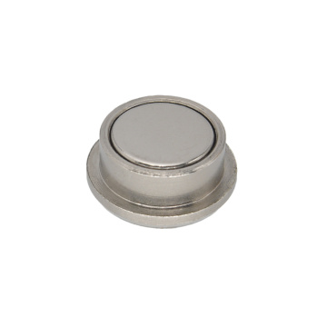 Round Base Button Magnet D20