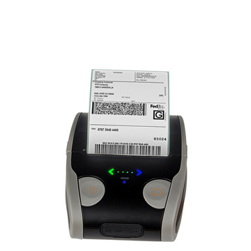 58mm Bluetooth Bill Printer Thermal Barcode Printers