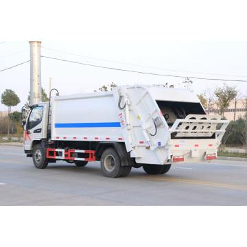 Brand New JAC 5tons Waste Collection Truck