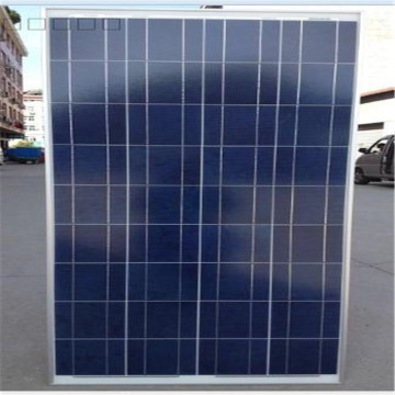 150w poly solar panel for home