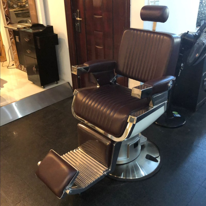 Electric Barber Chair