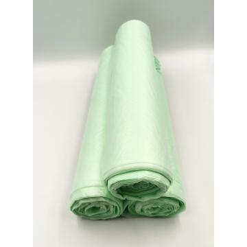 Biodegradable Plastic Park Heavy Duty Garbage Bags